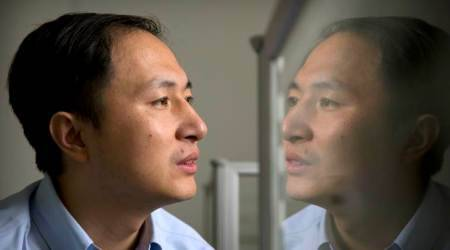 Scientist who edited babies' genes is likely to face charges in China
