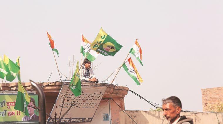 Jind bypoll: Crucial test for Dushyant Chautala, BJP rebel Raj Kumar Saini
