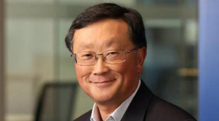 Blackberry, security, personal data, Blackberry data, Blackberry security, John Chen, Internet of Things, data privacy, Blackberry privacy, Blackberry data privacy