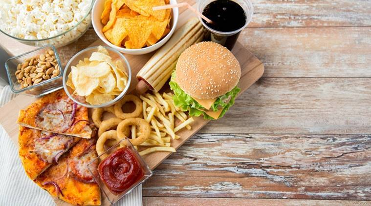 Western Diet May Up Severe Sepsis Risk: Study