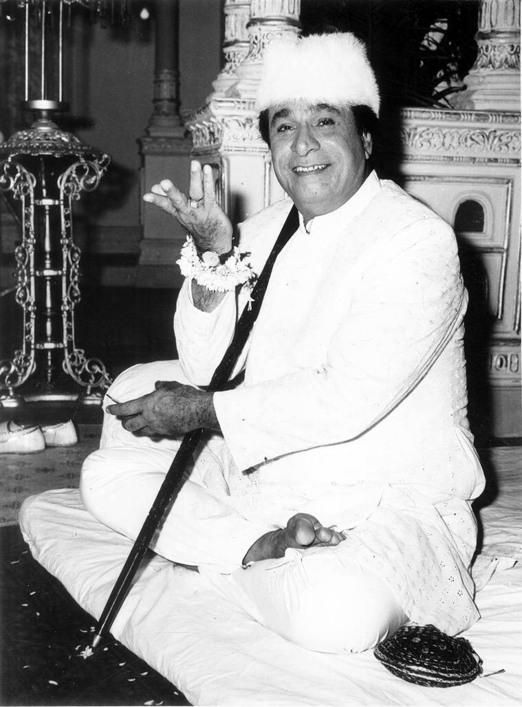 kader khan photos