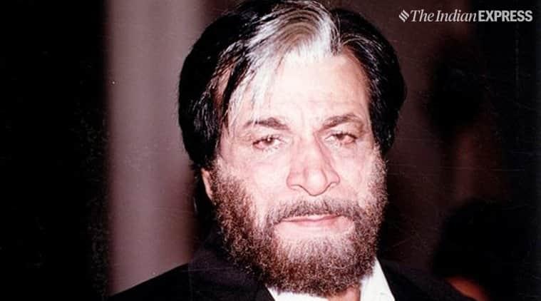 kader khan dead
