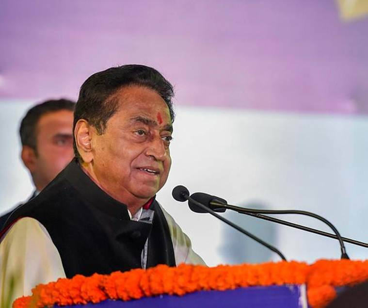 Indian economy, economy India, GDP India, kamal nath, Agriculture in India, India news, Indian express