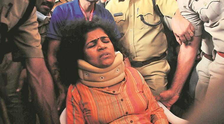 SC directs Kerala govt to provide security to women who entered Sabarimala