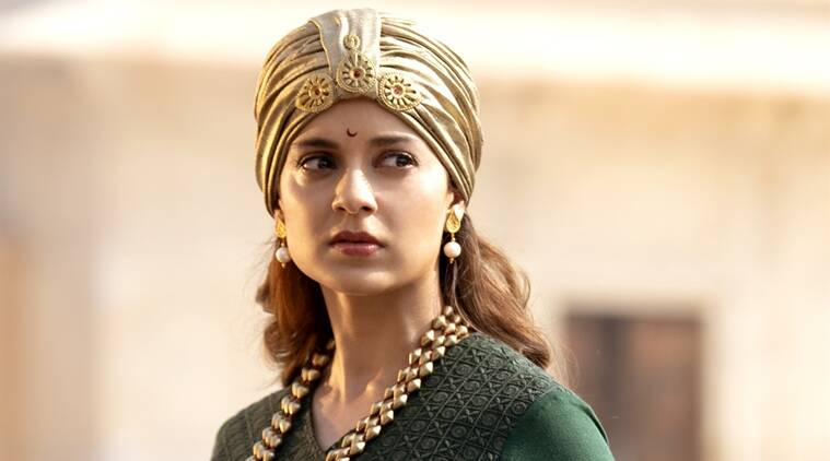 Kangana Ranaut, Actor Kangana Ranaut, Manikarnika, Manikarnika Kangana Ranaut, Manikarnika movie, Indian express, latest news