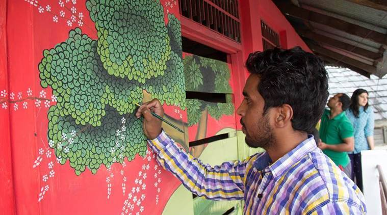 How the 300-year-old Kangra school of art is getting a fresh lease of life