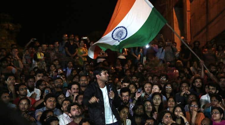 JNU sedition case: Delhi law department examining charges against Kanhaiya Kumar, says CM Kejriwal