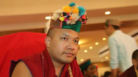 Karmapa Ogyen breaks silence, says yet to hear from India on visa