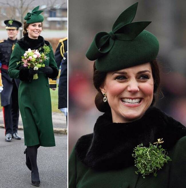 Latest News Updates: Happy Birthday, Kate Middleton: 10 Times The Duchess Gave