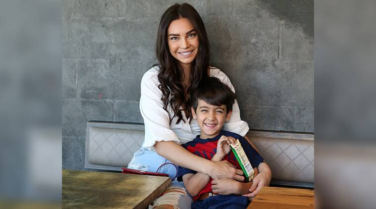 chef sarah todd, single mom