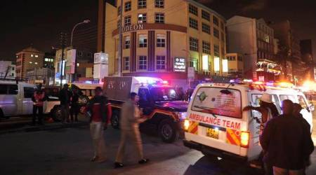 Explosion near cinema hits weeks after deadly Kenya attack