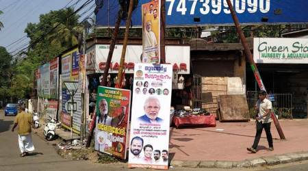 Thrissur among five focus seats of BJP in Kerala, PM Modi to address rally on Sunday