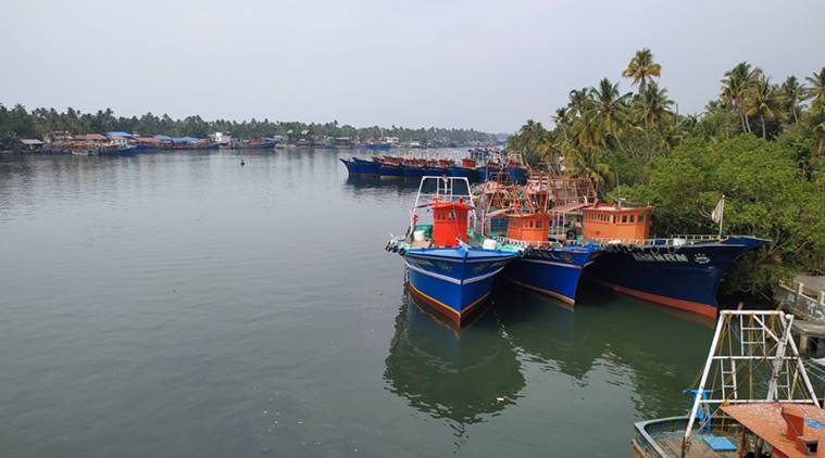Illegal migration row throws spotlight on poor security mechanisms at Kochi's Munambam harbour