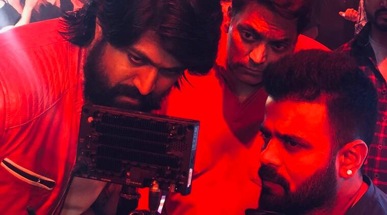 KGF 2 will be on par with Hollywood movies: Bhuvan Gowda