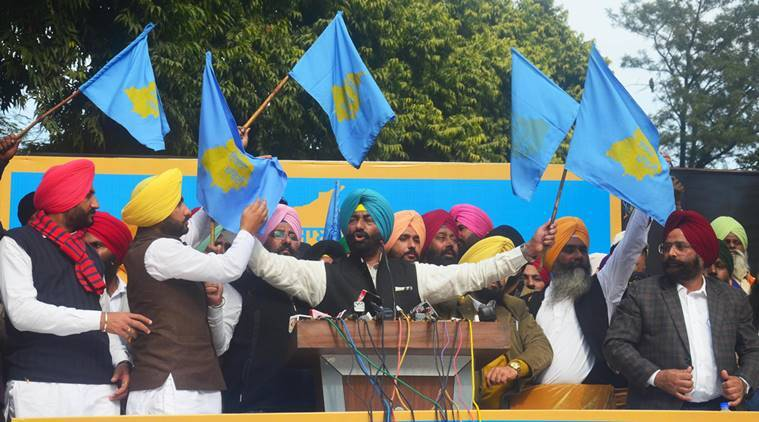 Disqualification Plea First show cause notice to Khaira undelivered, Speaker issues fresh one