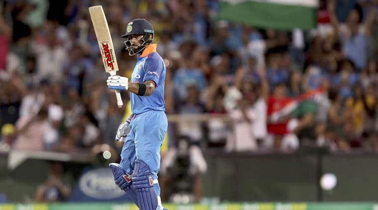 India Vs Australia 2nd Odi Highlights India Beat Australia