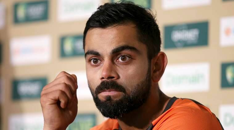 Virat Kohli: Players are not asked to be like someone but they have to be the best of themselves