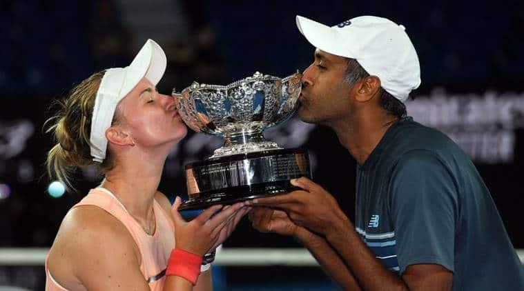 2019 Australian Open – Mixed Doubles