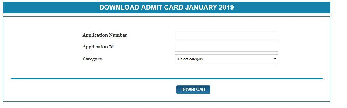 Download Ktet Hall Tickets 2013 Or Admit Cards At Www - Www