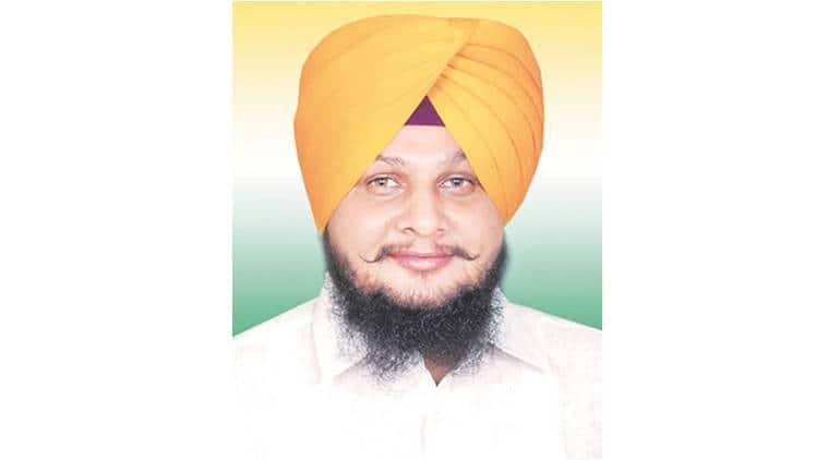 Kulbeer Singh Zira.