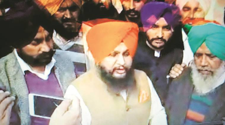 Punjab Congress suspends Zira, he says will meet Rahul, Sonia Gandhi to seek justice