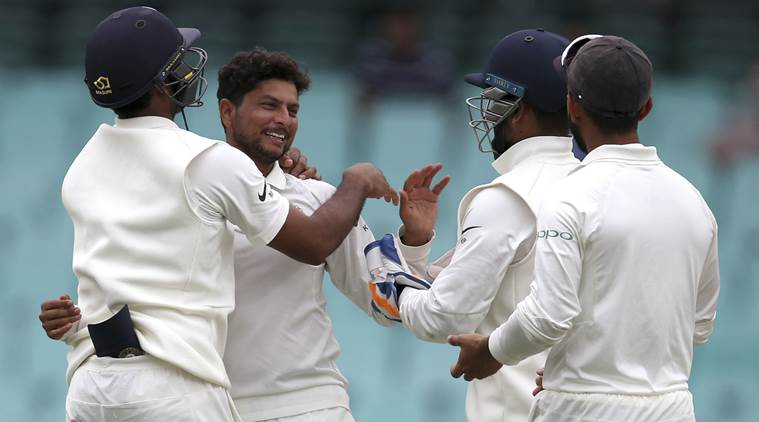 Kuldeep Yadav, Shahbaz Nadeem give India A upper hand over South Africa A in 2nd unofficial Test