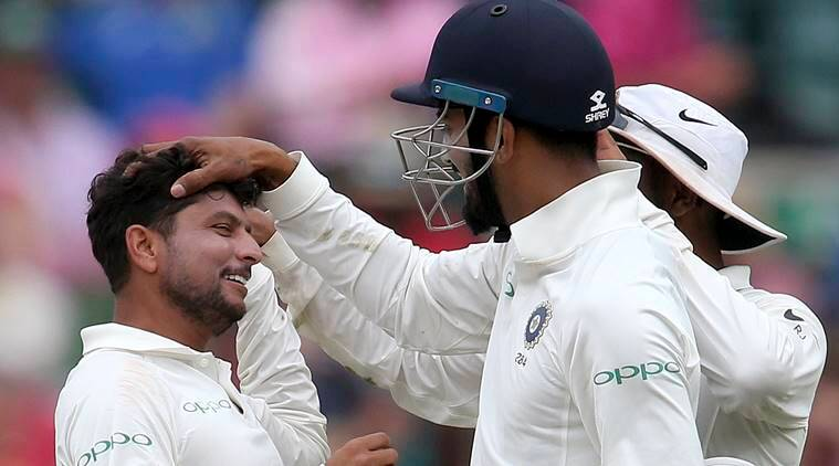 Ind vs Aus 4th Test Day 5 Live Cricket Score, India vs Australia Live Score Online: India on the hunt in treacherous weather