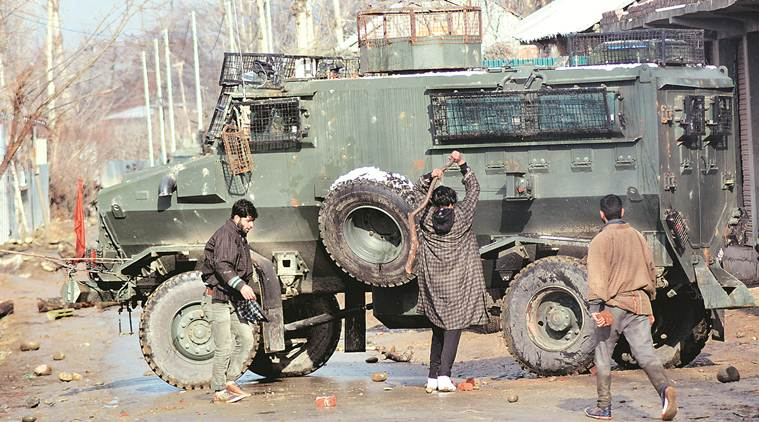 Kulgam encounter: Al-Badr's Valley chief, another militant killed