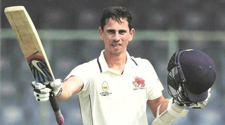 Siddhesh Lad, ranji trophy, ranji trophy Mumbai, Mumbai ranji team, cricket news, sports news, indian express