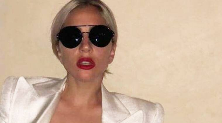 Lady Gaga apologises for working with R Kelly on Do What U Want