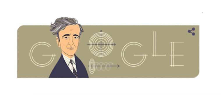 Lev Landau: Google Doodle honours the theoretical physicist on 111st birthday
