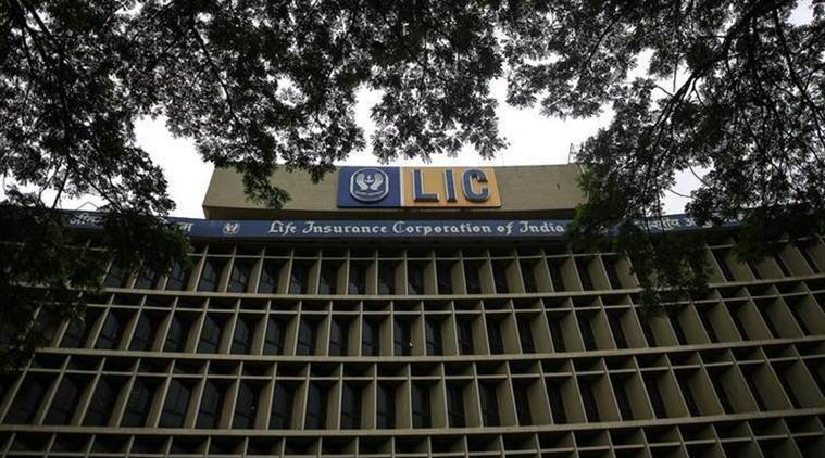 lic, life insurance corporation, market share, policies, insurance, insurance regulatory and development authority of india, indian express news