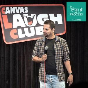 Sahil Horane on stand-up in Pune and work-life balance