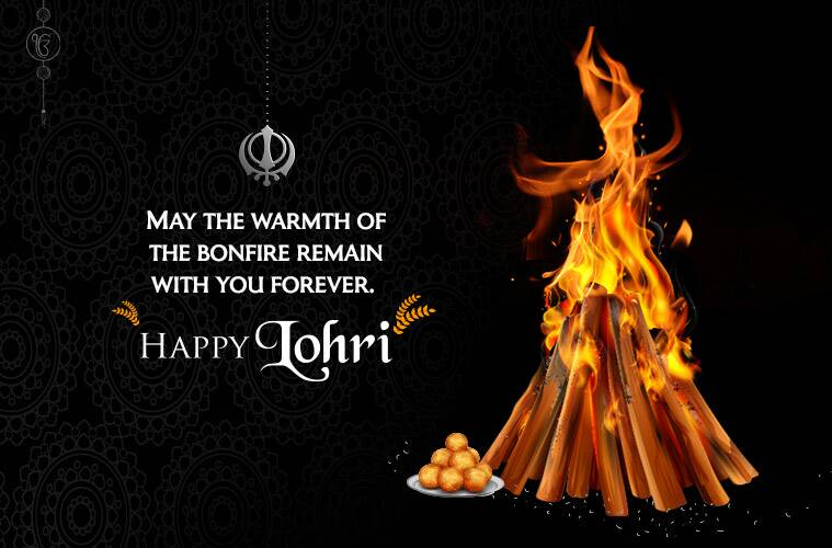 happy lohri, happy lohri 2019, happy lohri images