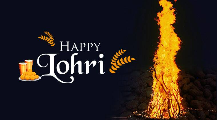 Happy Lohri 2019 Wishes Images, Status, Quotes, SMS ...