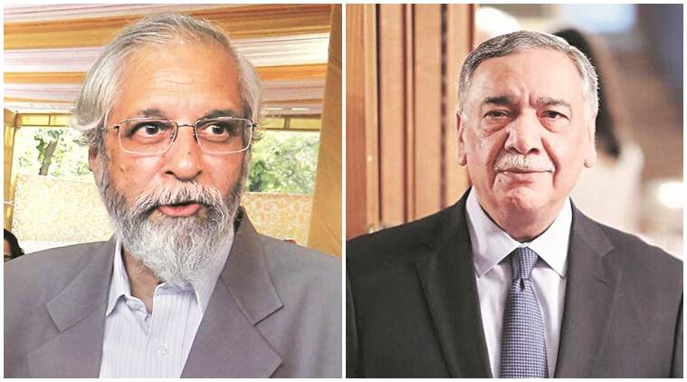 Justice Madan Lokur set to attend Pakistan Chief Justice's swearing-in