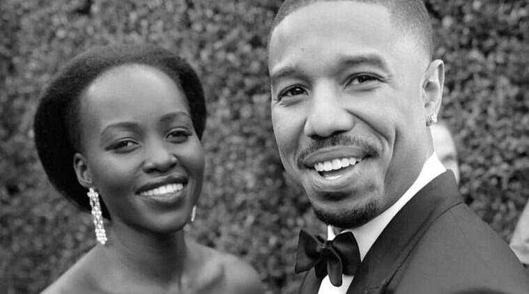 lupita nyong'o and michael b jordan dating rumours