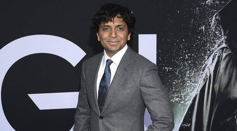 Glass director M Night Shyamalan would do a Marvel or DC movie on this condition