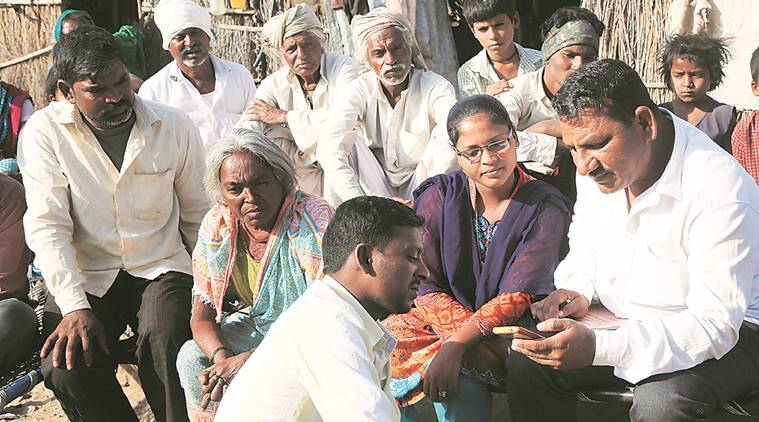 maharashtra village, Atali, whatsapp rumours, police patils, lynching, doctored videos, india news, Indian express news