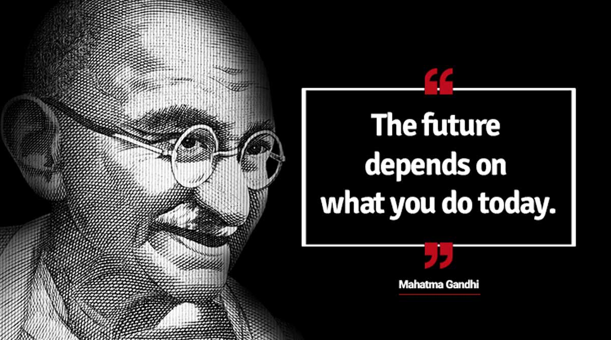 Mahatma Gandhi Death Anniversary: Inspirational quotes, famous