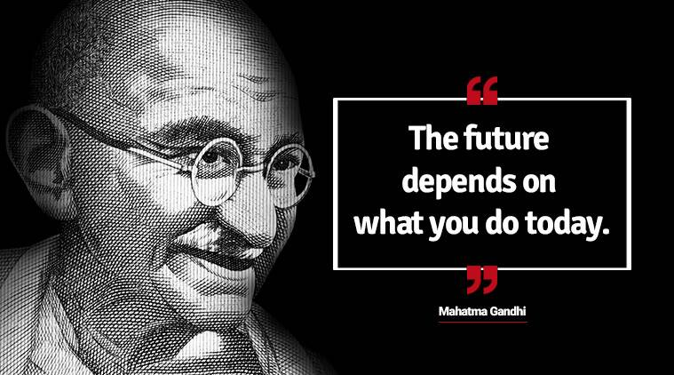 Mahatma Gandhi Death Anniversary: Inspirational quotes, famous thoughts of Mahatma Gandhi