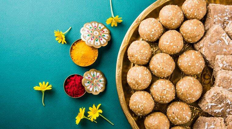 Makar Sankranti 2019: Laddoo to chikki, try these sweets made of sesame seeds
