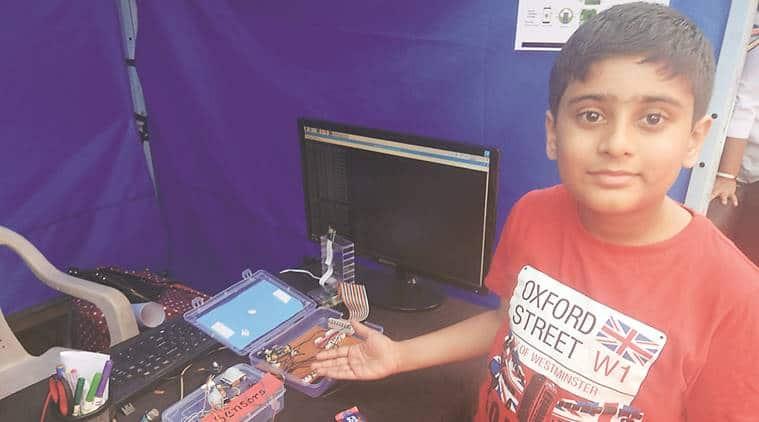 Mumbai maker's mela: Young guns bring novel ideas at innovation fest