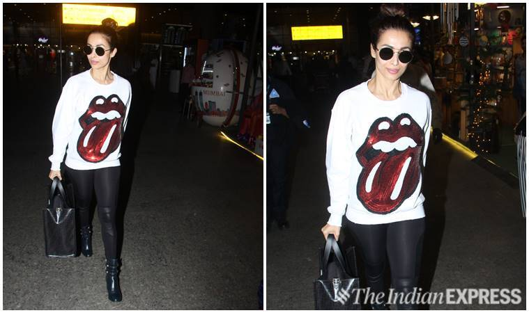 kangana ranaut, deepika padukone, kareena kapoor khan, jacqueline fernandez, deepika padukone airport fashion, kangana ranaut airport fashion, kareena kapoor khan airport fashion, jacqueline fernandez airport fashion, celeb fashion, bollywood fashion, indian express, indian express news