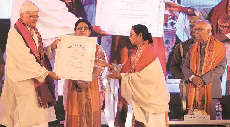 Retirement age for college faculty will be extended: CM Mamata Banerjee