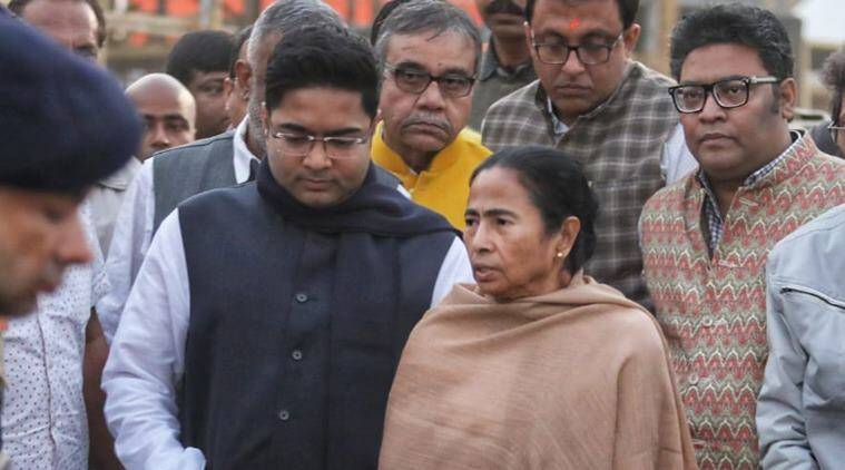 BJP's rally will sound its death knell, won't win more than 125 seats in LS polls: Mamata Banerjee