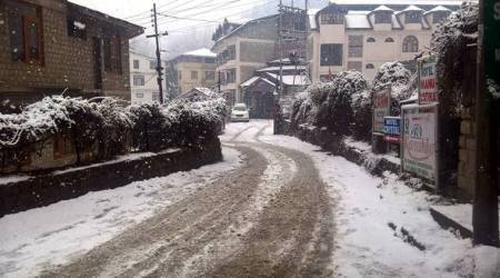 coldest day in manali, manali temperature, temperature in hp, kufri temperature, solan temperature, winter season, winter in manali, kinnaur temperature