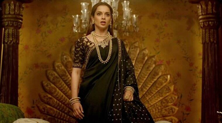 Manikarnika box office collection Day 4