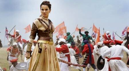 Manikarnika box office collection Day 6