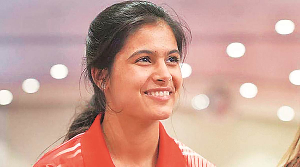 Air India denies bribe, misbehaviour charges by shooter Manu Bhaker - The Indian Express